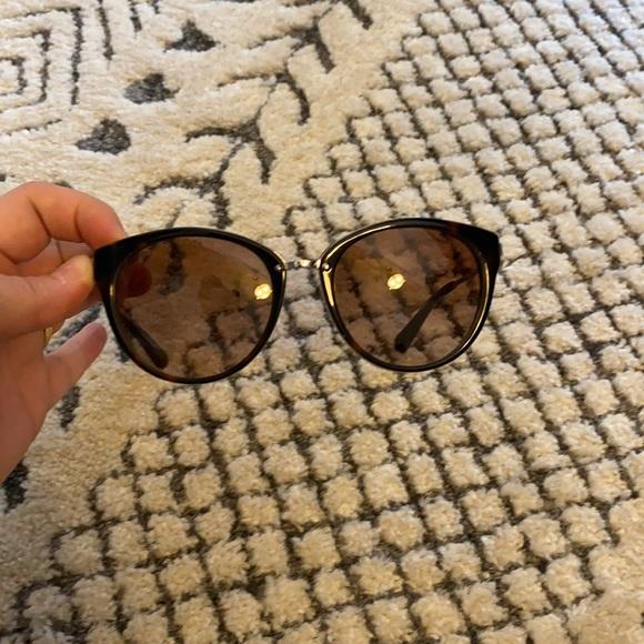 Michael Kors MK6040 Abela III Sunglasses w/ case.